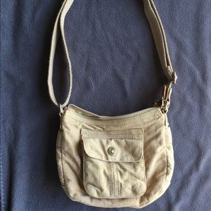 Fossil Crossbody with adjustable strap